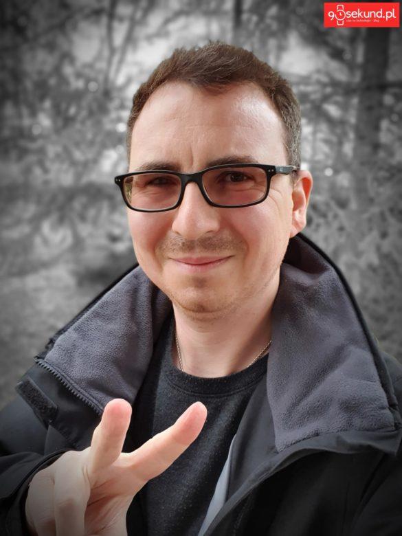Zdjęcie wykonane Galaxy S10 Plus - Michał Brożyński 90sekund.pl