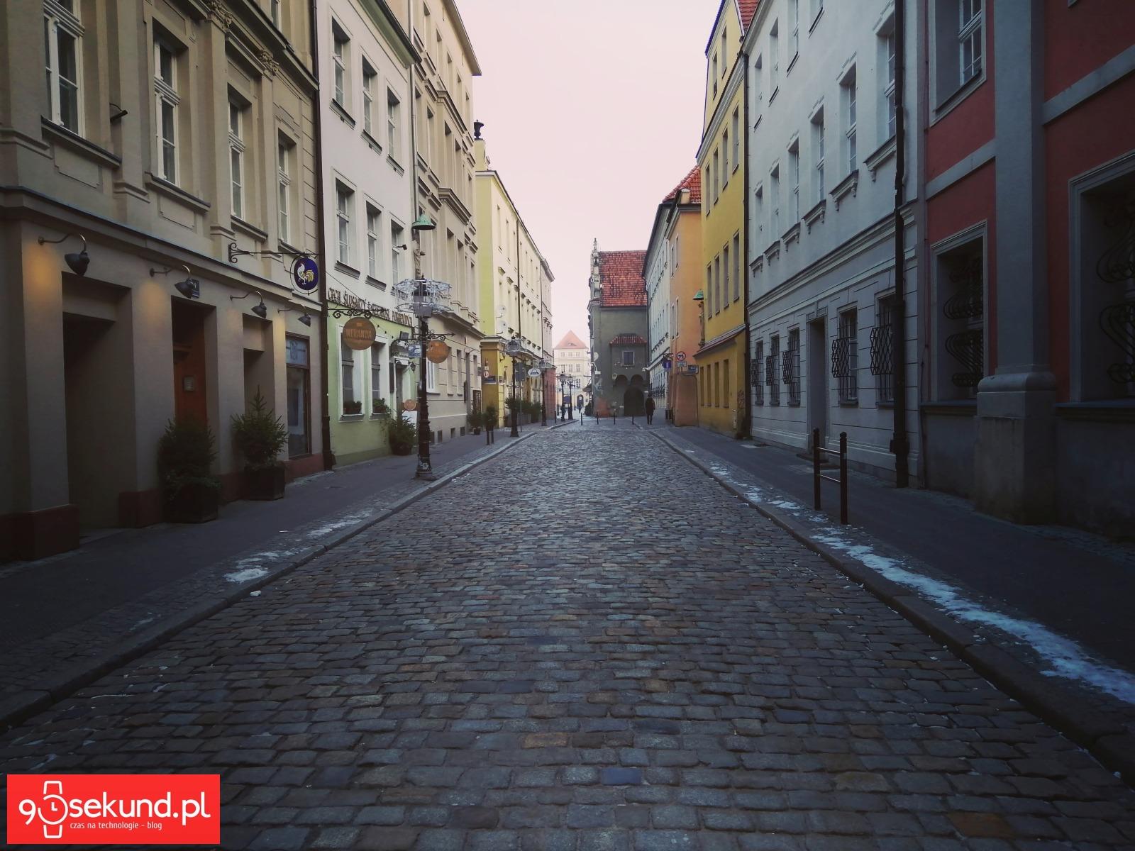 Zdjęcie z Huawei P smart 2019 - Michał Brożyński 90sekund.pl