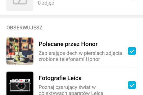 Recenzja Honor View 20 - 90sekund.pl
