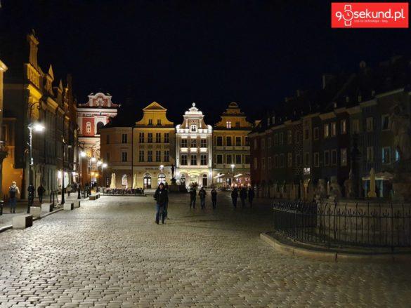 Teleobiektyw w Galaxy S10 Plus - Michał Brożyński 90sekund.pl
