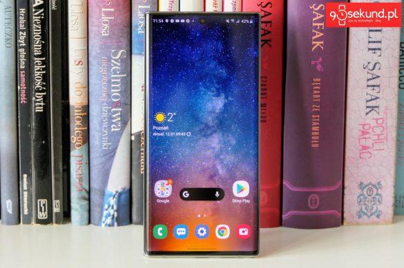 Galaxy Note10+ - 90sekund.pl - Michał Brożyński