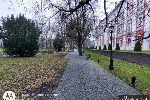 Zdjęcie szerokokątne Motoroli One Zoom - 90sekund.pl - Michał Brożyński