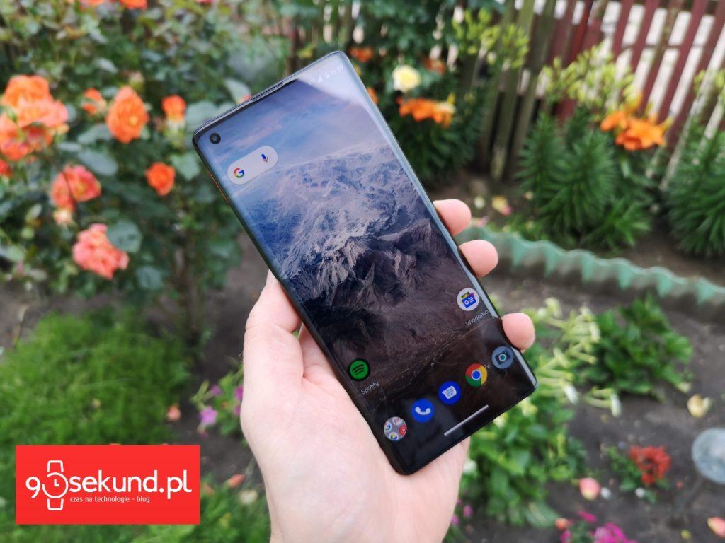 Motorola Edge - 90sekund.pl