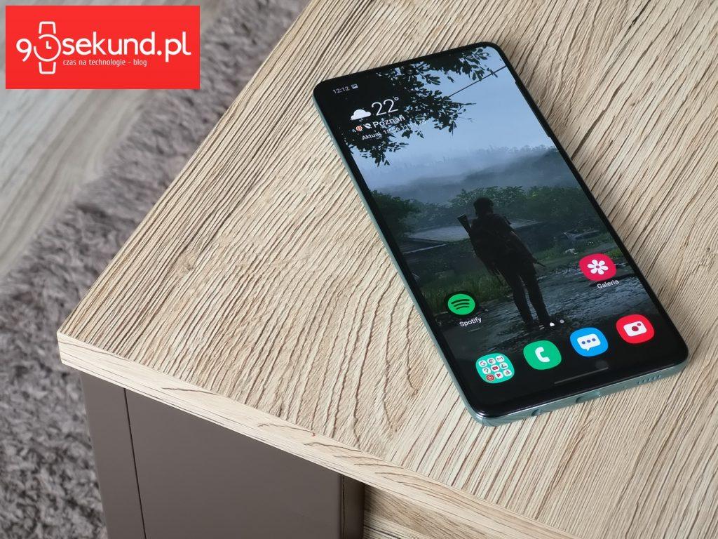 Recenzja Samsung Galaxy A71 (SM-A715F) - 90sekund.pl
