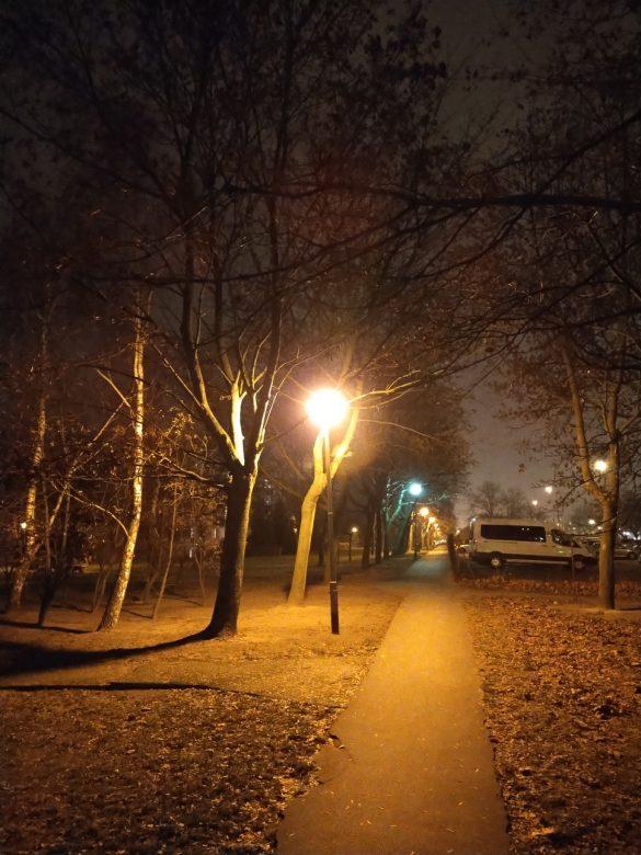 Recenzja HTC Desire 20 Pro - Przykładowe zdjęcie - 90sekund.pl