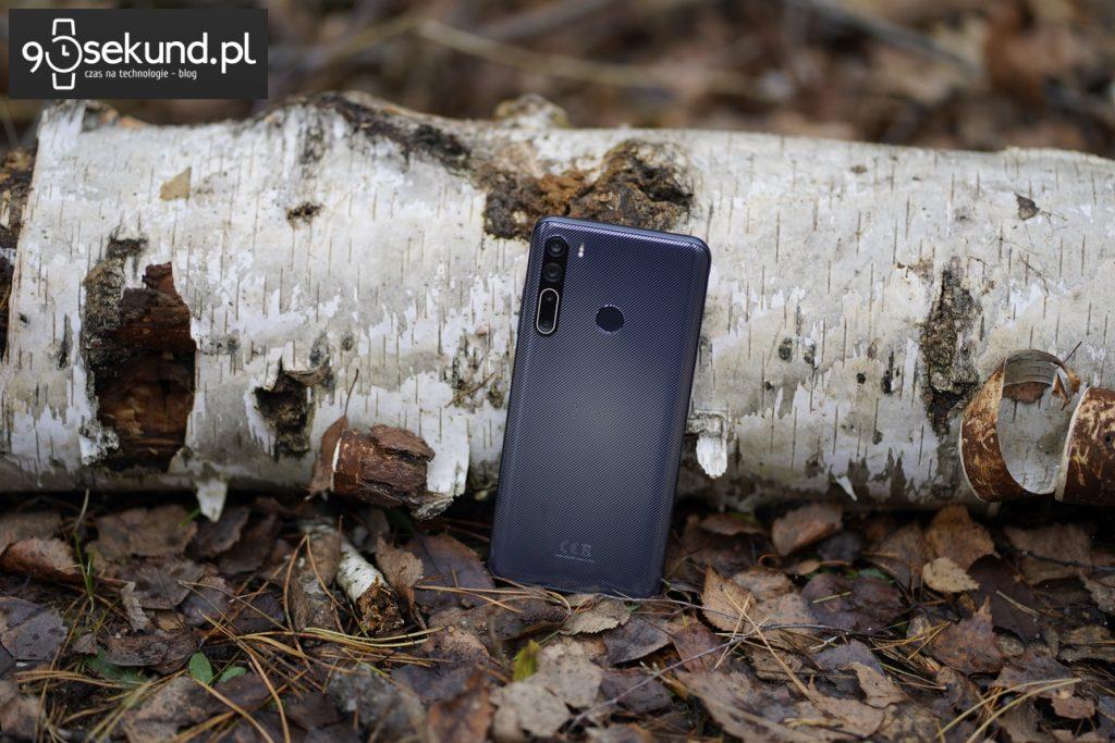 Recenzja HTC Desire 20 Pro - 90sekund.pl